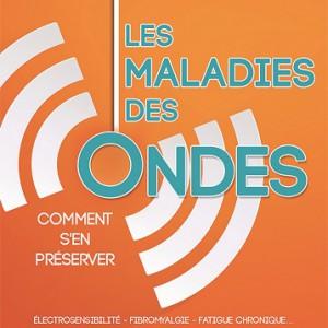 livre les maladied des ondes écrit par Gérard Dieuzaide